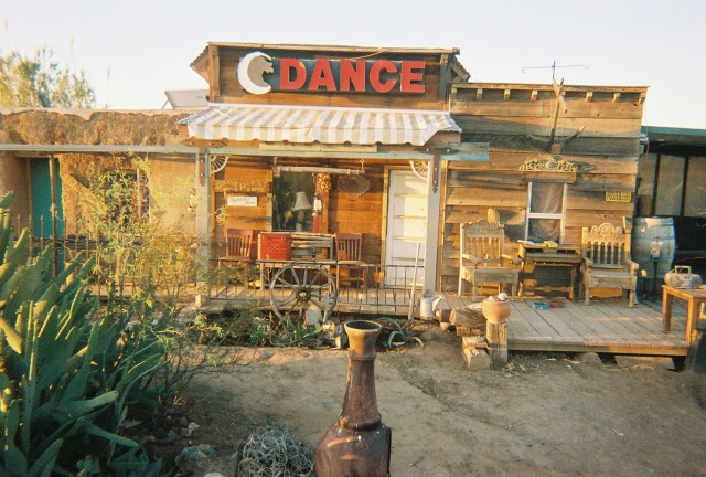 The MoonDance Saloon/Submitted photo