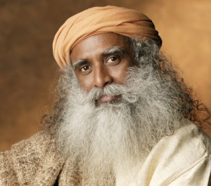 Sadhguru/Submitted photo