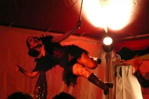 Dance of Illusion's Susan Eyed/Ryn Gargulinski