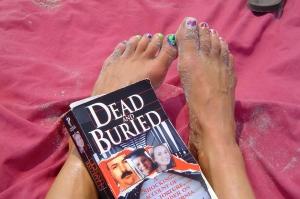 True reading/Ryn Gargulinski