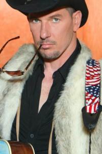 My favorite promo shot - love the vest!/Daddy Rocker photo