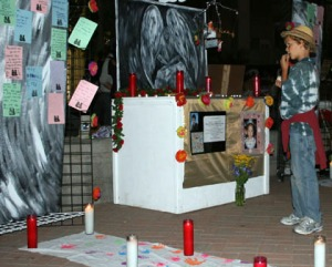 Children's Altar 2008/submitted photo