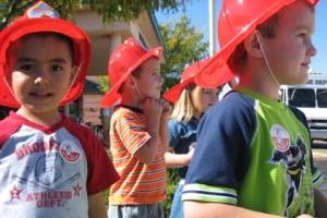These kids got the cute down pat/Ryn Gargulinski