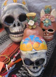 Street fair creepy geegaws/Ryn Gargulinski
