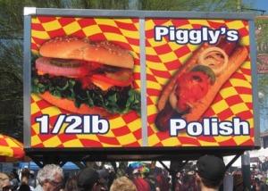 Street fair foods/Ryn Gargulinski