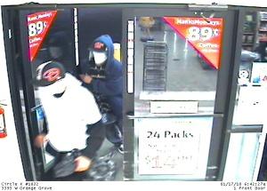 Circle K robbery Jan. 17/PCSD
