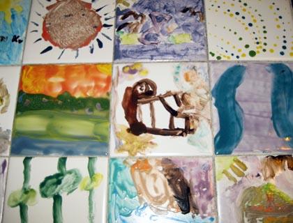 Artistic expression is a necessity/Ryn Gargulinski