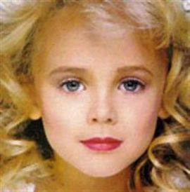 JonBenet Ramsey/file photo
