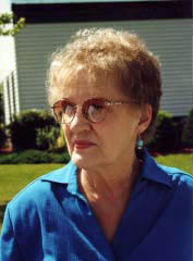 Tucson author Eula Slauson/submitted photo