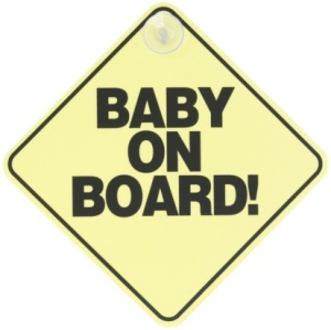 Baby on Board/Thinkstock image