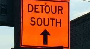 Detour file photo Ryn Gargulinski