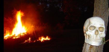 Fire file photo Ryn Gargulinski