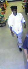 qmRobbery Suspect
